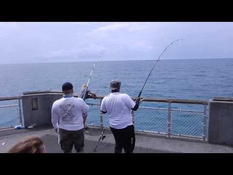 offshore hookup