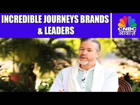 Journey of Organic India | Incredible Journeys Brands & Leaders | CNBC Awaaz