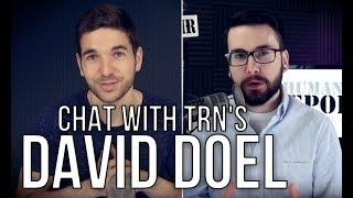 Baixar David Doel of The Rational National Talks Single-Payer, Joy Reid, & Corporate Democrats