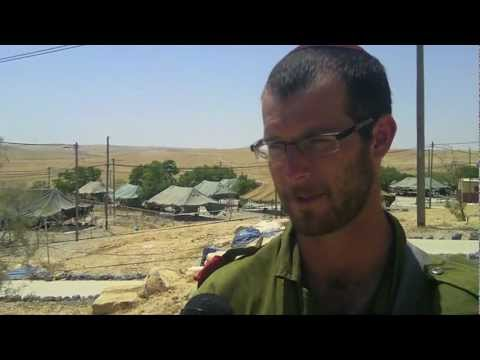 The Unexpected Soldier In The IDF