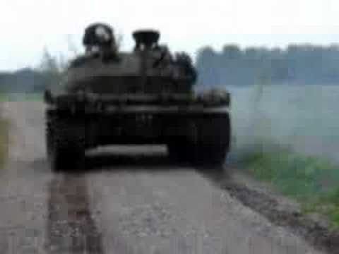 t55am2 russian tanks for sale in the uk youtube