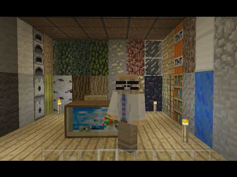 How To Make Stampy S Room