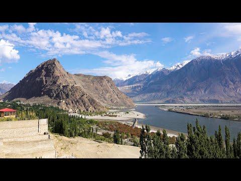 Skardu & Shigar, Gilgit-Baltistan, Pakistan in 4K Ultra HD