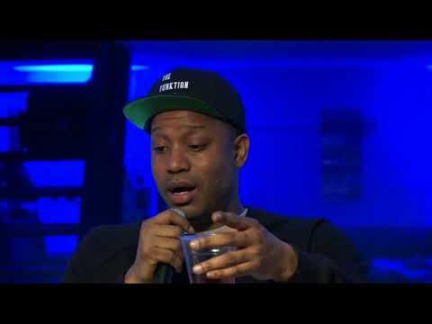 S:3E:1 | DJ Boogie Blind Interview