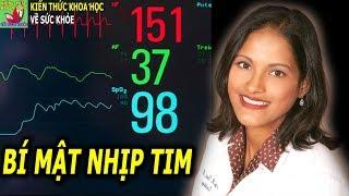 Nhịp tim bất thường 7 dấu hiệu về nhịp tim khi cơ thể có bệnh