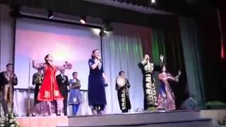 Таджикская песня   супер  поёт 2015