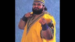 Akeem WWF Theme