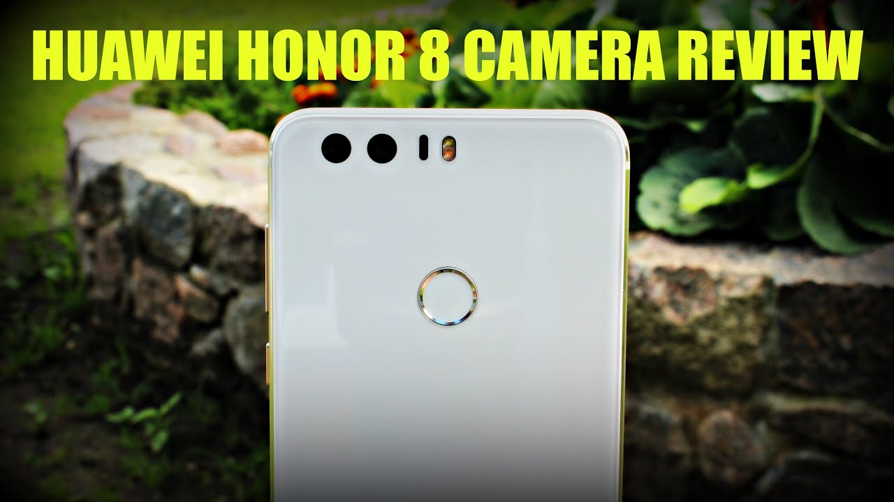 Huawei Honor 8 Camera Review (in-depth): A Solid Performer ...