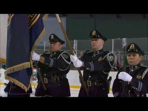 2017 Frozen Fenway: UMass Boston Men's Hockey vs Babson College (1/12/17) Webcast