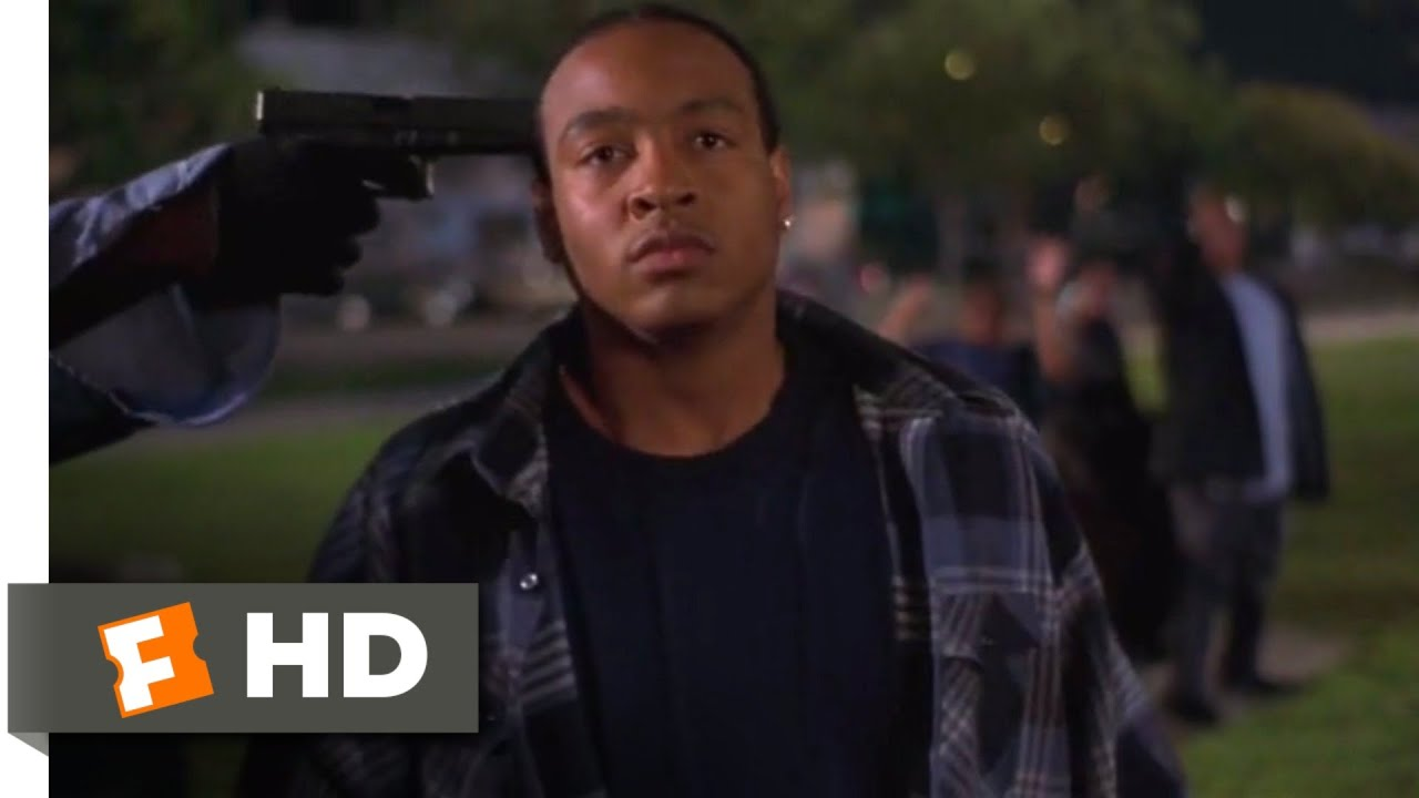 Download Baby Boy (2001) - Revenge in the Park Scene (4/10) | Movieclips
