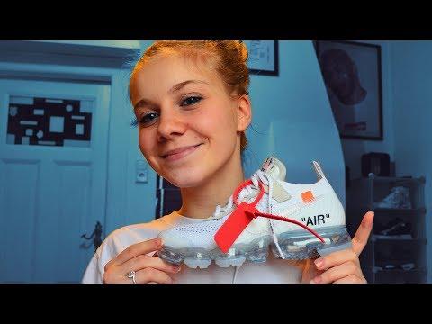 Nike Off White Vapormax 2018 Review + On Feet ! Mental Slaves