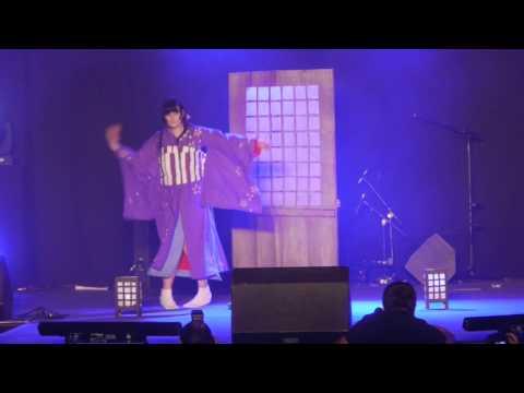 related image - Made In Asia 2017 - Concours Solo Samedi - 09 - Kenshin - Kaoru Kamiya