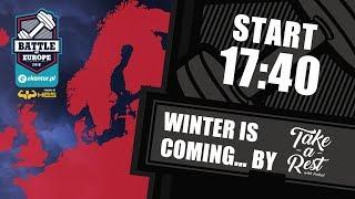 Ekantor.pl Battle of Europe vol.2 / WOD4: winter is coming