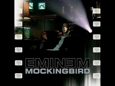 Eminem - Mockingbird - Speed Up To 175%
