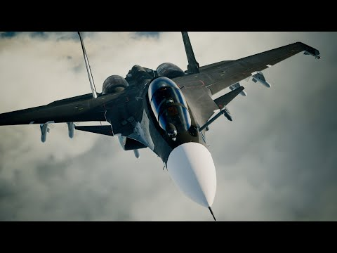 Sukhoi Su-30Sm In Action 2020