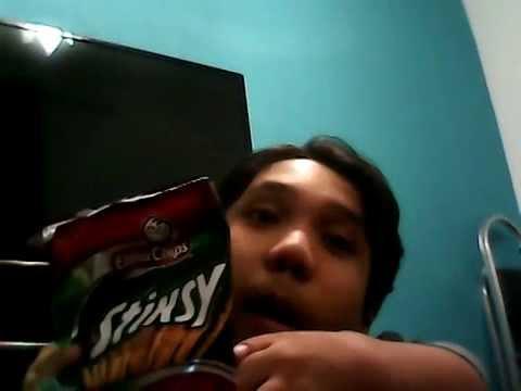 comercial elma chips