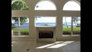 Fabulous Stuart Florida Waterfront Home for sale $ 899,000