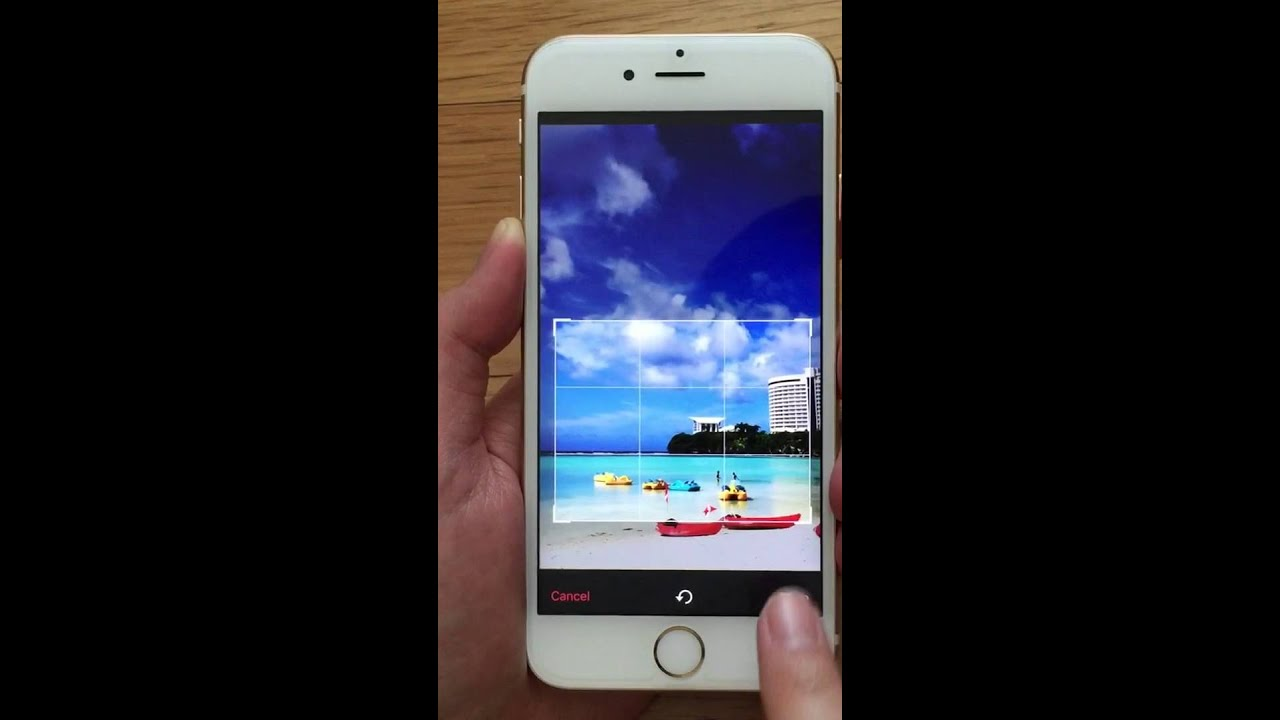 Make Live Wallpapers On The Iphone Using Gif Or Video Use Intolive App