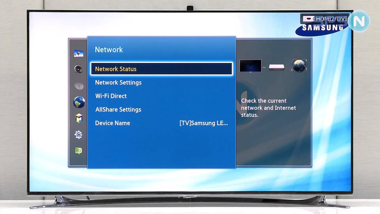 how to connect non smart tv to wifi
