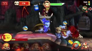Samurai vs Zombies Defense Bonus Wave