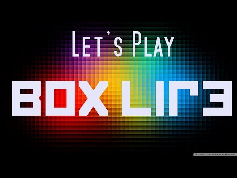 Let's Play - Box Life