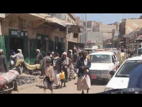 Manakhah - Haraz Mountains - Yemen #2