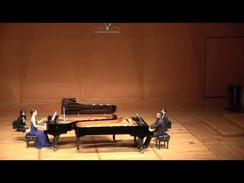 Brahms / Variations on a Theme by Haydn Op.56b (1873)