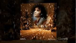 Elvis Presley - On A Snowy Christmas Night  View 1080 HD