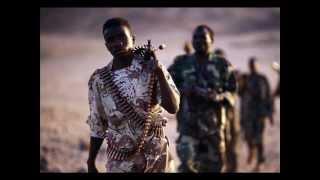 Africa Vice-Ludwig Von 88