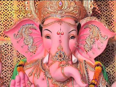 Om Gan Ganpataye Namah (Ganesha Bhajan)   Aap Ke Bhajan Vol 3   Vijay Vyas & Narendra Seth