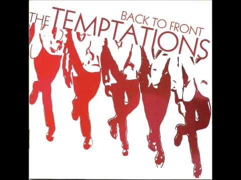 "Temptations ""If You Love Somebody Set Them Free"""