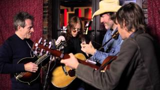 Dave Rawlings Machine - Going to California (Live at Georgia Theatre)