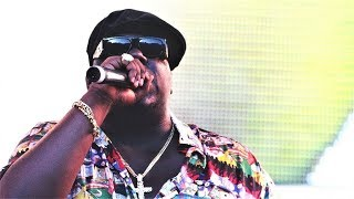 The Notorious B.I.G. - Tribute Video (1972 - 1997)