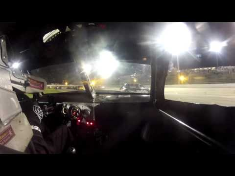 8 26 16 Feature Madison International Speedway