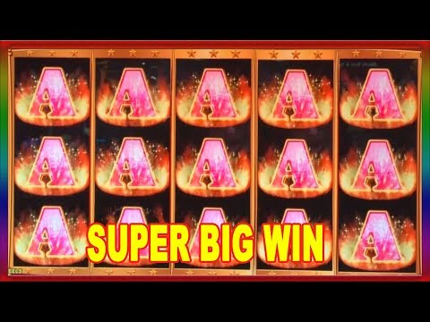 ** SUPER BIG WIN ** FANTASTIC GOLD n others ** SLOT LOVER **