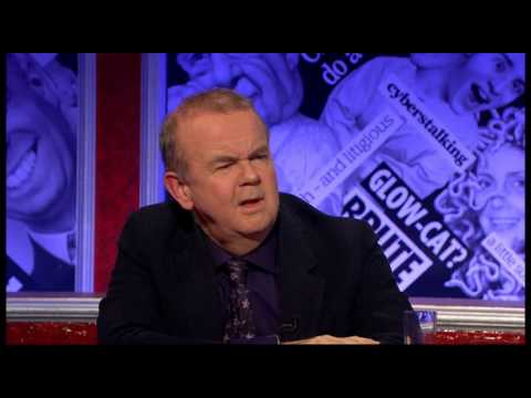 Have I Got News For You - The Lib Dem Who Loved Me with Kirsty Young | S/42 Ep/7 (2011)