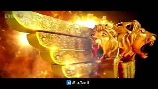 S3 Vs BHAIRAVA NEW TRAILER