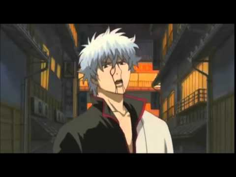 gintama Fail Entrance