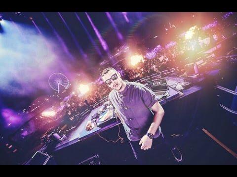 DJ SNAKE Live @ Ultra Miami 2016
