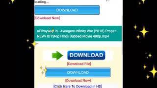 Video de download avengers infinity war movie mp4 hd hindi