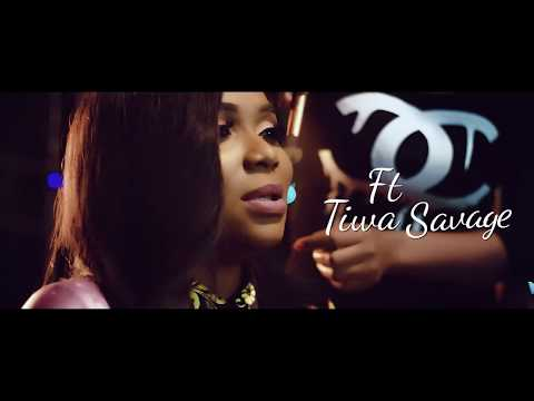Lami Phillips ft Tiwa Savage - So Amazing [Official Video]