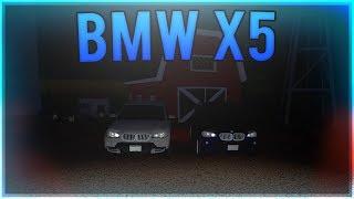 BMW x5 Review Greenville Wi Beta | ROBLOX
