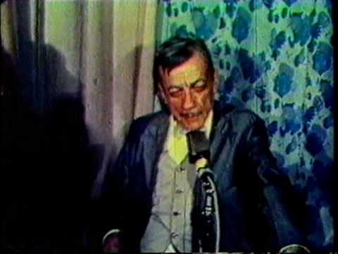 Adoniran Barbosa - Documento Raríssimo - 1977  !!!!!!!!!!!!!