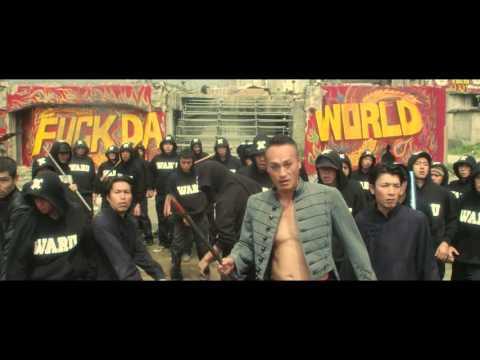 """TOKYO TRIBE - Extrait """"La bataille"""" (VOST)"""