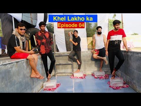 The Winner | Khel Lakho Ka – Episode 04 | Lalit Shokeen