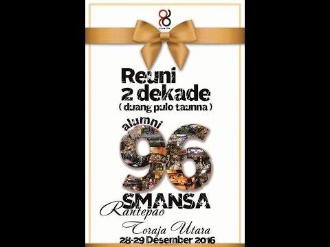 Alumni '96 SMANSA Rantepao