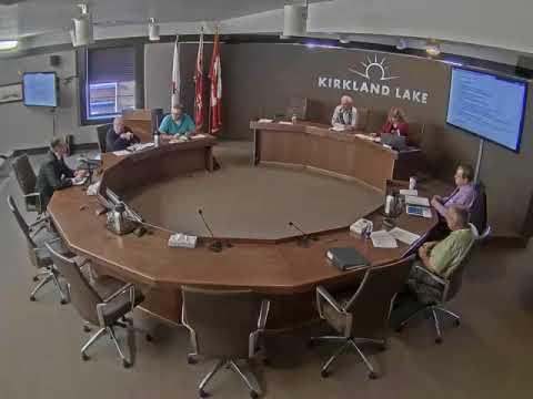 Regular Meeting of Council 2017 10 03