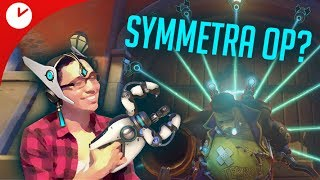 HELPING SUBS GET TO DIAMOND   Overwatch Competitive on SMURF PS4 1080p 60fps PRO thumbnail