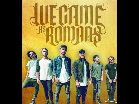 We Came As Romans Kyle Pavone memorial show announced - Kings X sign new album 2019..!