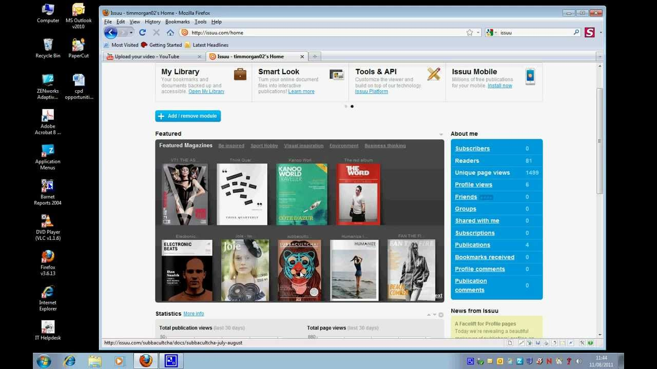 19 Best Issuu Alternatives | Reviews | Pros & Cons